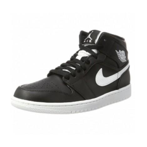 10. Nike Air Jordan 1 Mid