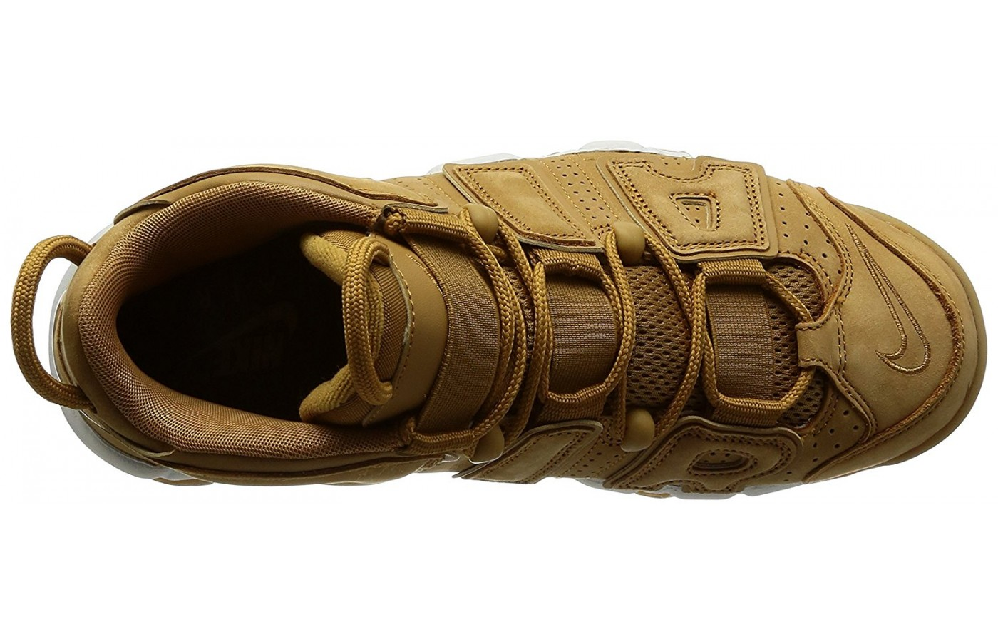 ... Top of Nike Air More Uptempo ...