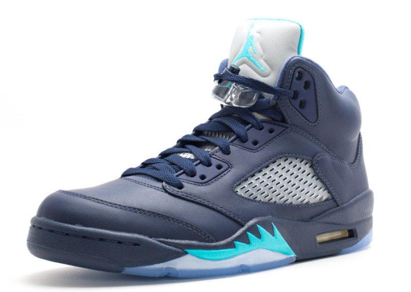 Nike Jordan Air 5 Retro
