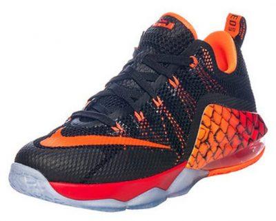 6. Nike Lebron XIII