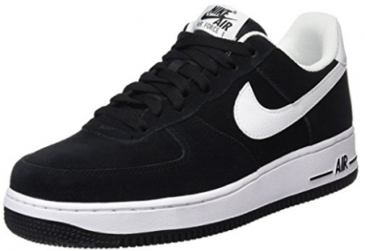 3. Nike Air Force 1