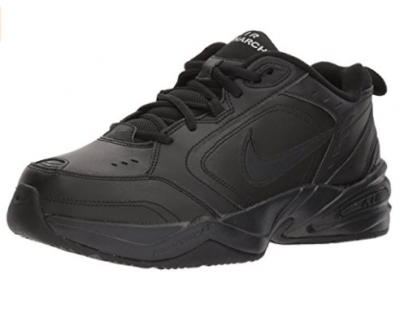 2. Nike Air Monarch IV