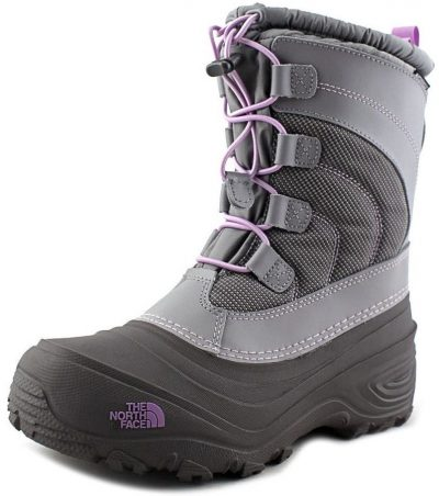 13. North Face Alpenglow IV