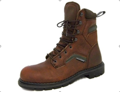 11. Red Wing DYNAFORCE 8-Inch