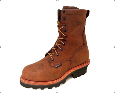 13. Red Wing LoggerMax