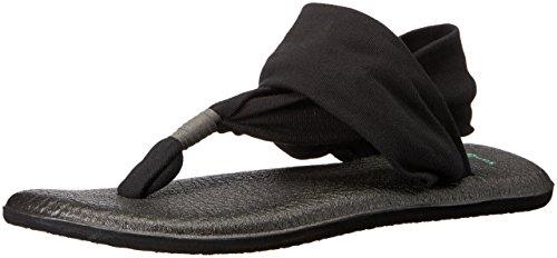 8. Sanuk Yoga Sling 2 Flip-Flop
