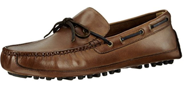 5. Cole Haan Grant Canoe Camp