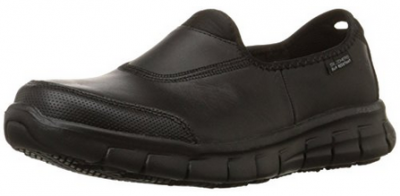 2. Skechers for Work Sure Track