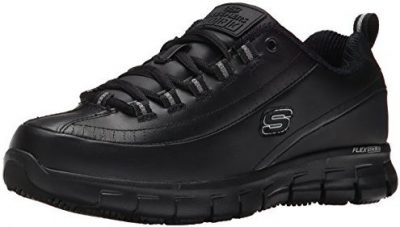 2. Skechers Sure Track Trickel