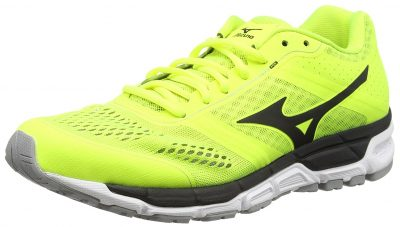 top rated mizuno running shoes