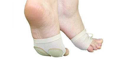 9. Taikesi Lyrical Foot Thong