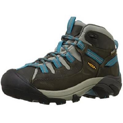 KEEN Targhee II best walking boots