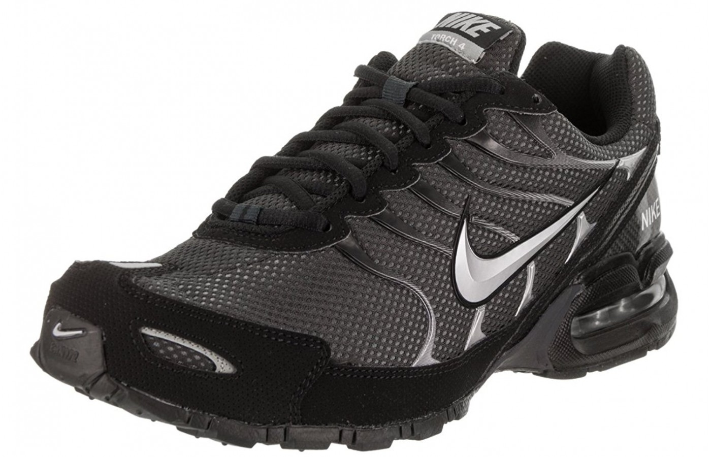 Nike Air Max Torch  Mens Running Shoe Review
