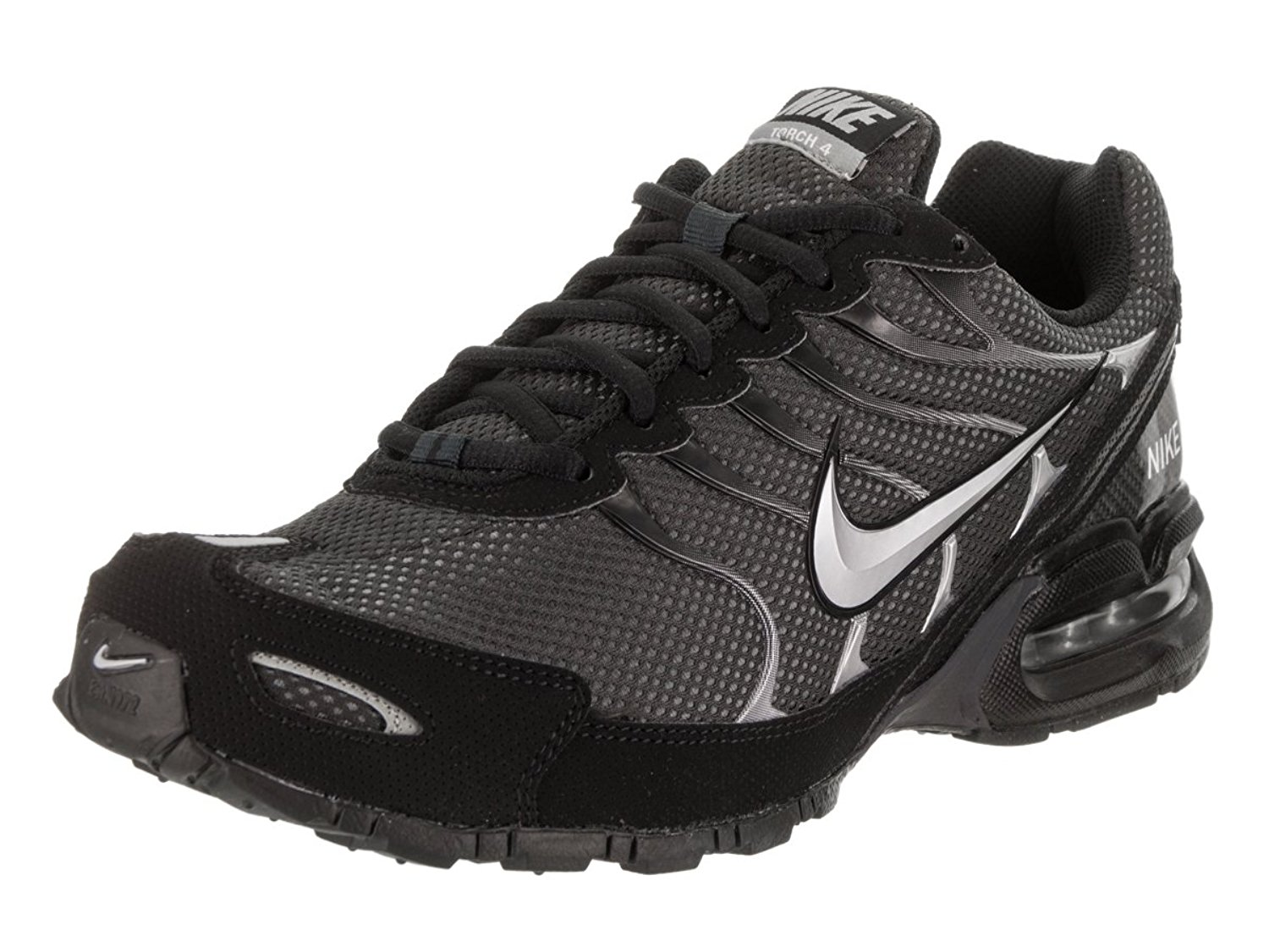 Nike Air Max Torch 4 Reviewed & Tested for Performance in
