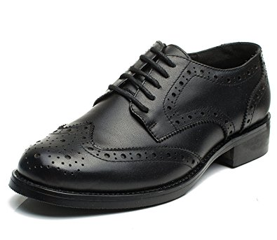 3. U-lite Oxfords