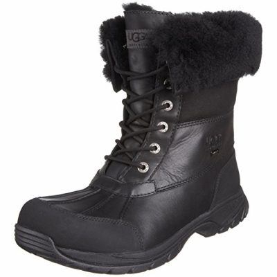 3. UGG Butte Snow Boot