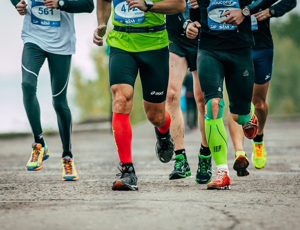 Triathlon Running Shoes Without Socks