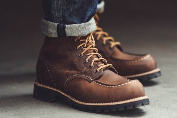 An in depth review of the best Red Wing boots in 2018