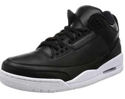 4. Jordan Nike Air 3 Retro
