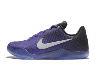 8. Nike Kobe XI