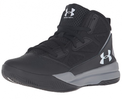 5. Under Armour Jet Mid