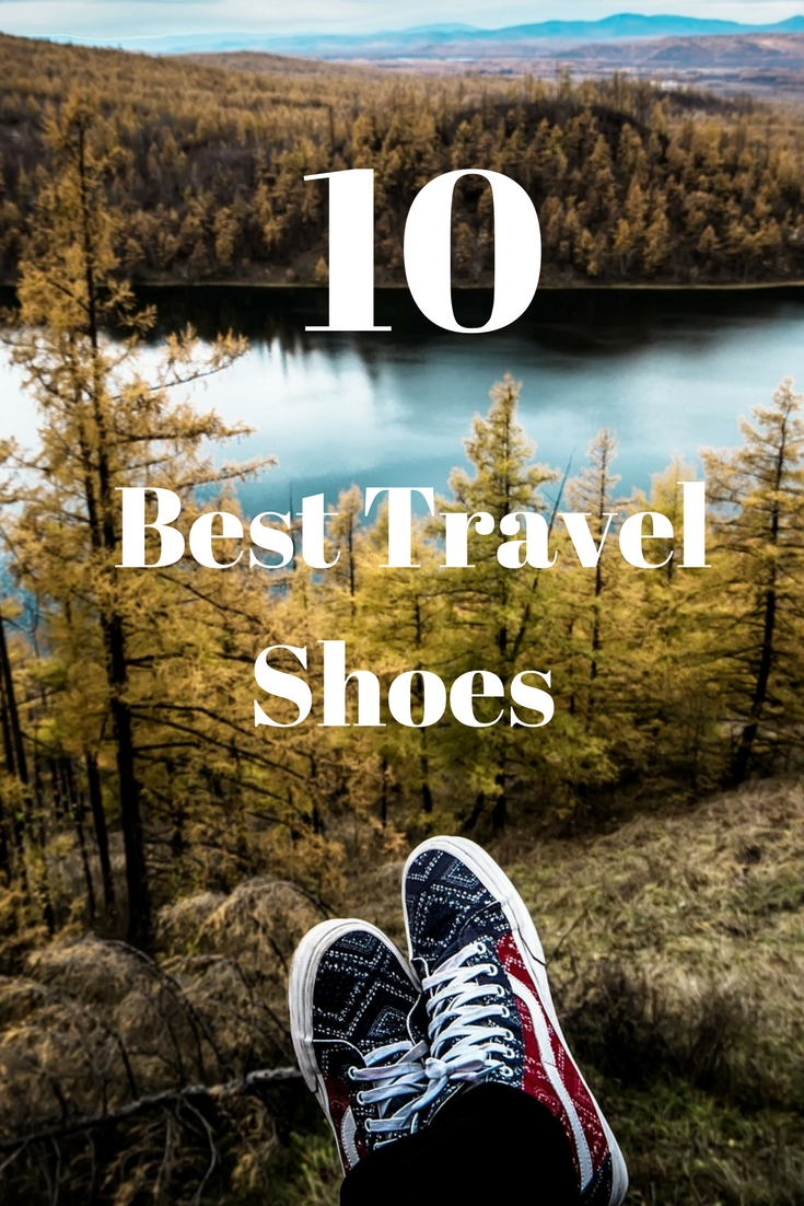 10 Best Travel Shoes