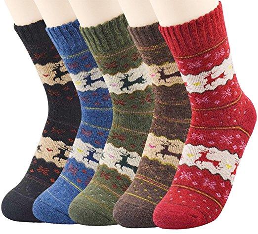 Loritta Thick Knit