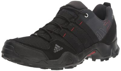 9. Adidas Outdoor Ax2