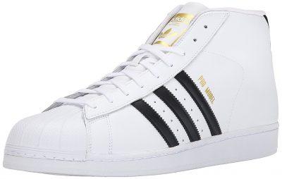Adidas Pro Model best high top sneakers