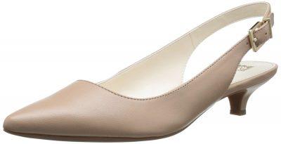 Anne Klein Expert best heels for work