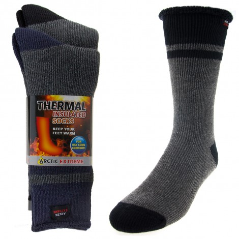 2. Arctic Extreme Insulated Sock