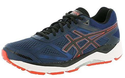 ASICS Gel Foundation 12 best motion control running shoes