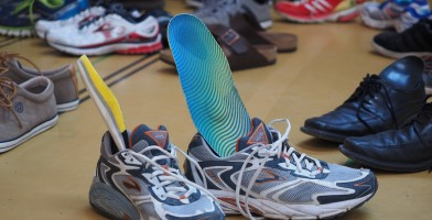 An In Depth Review of the Best Insoles for Plantar Fasciitis of 2018