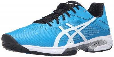 4. ASICS GEL-Solution Speed 3
