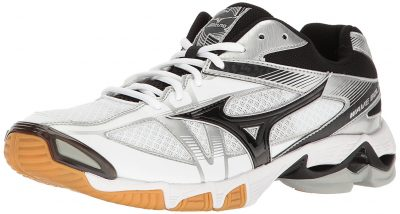 7. Mizuno Wave Bolt 6
