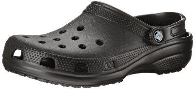 4. Crocs Classic Clog