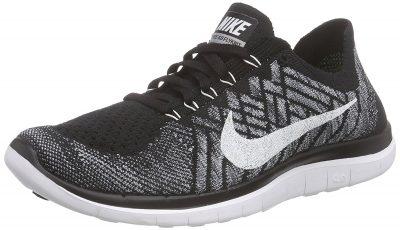 10. Nike Free Flyknit 4.0