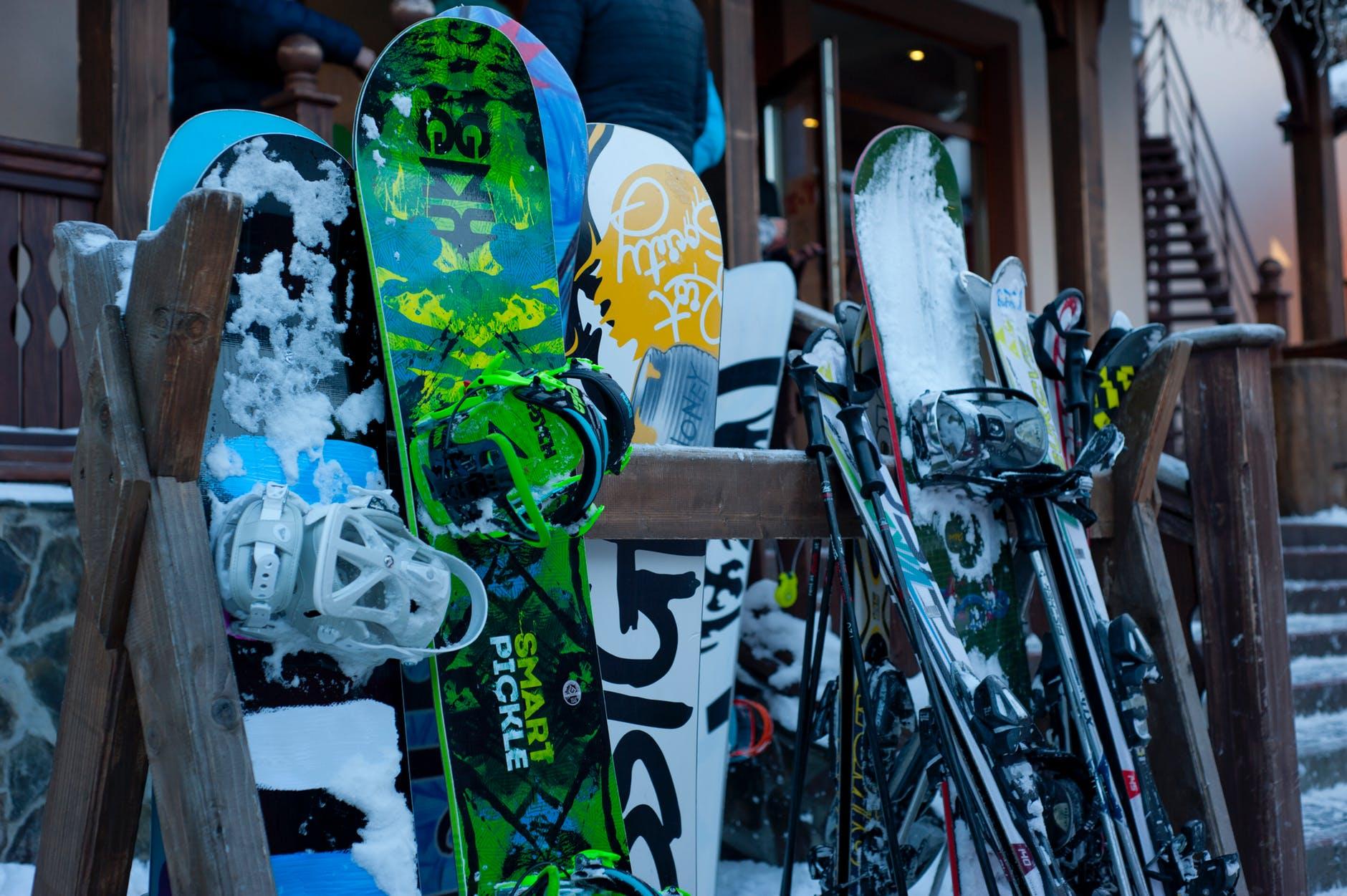 Best-Skis-Sidecut