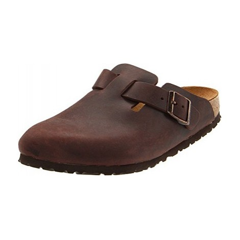 6. Birkenstock Boston Slip-On