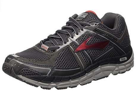 Which Brooks Running Shoe Has The Best Arch Support
