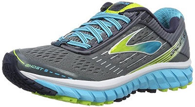 Under Pronation Running Shoes For Heavy Runners