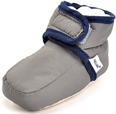 2. Enteer Infant Snow Boot
