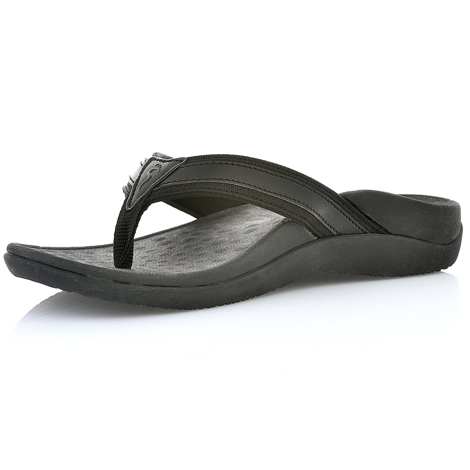 5. Footminders Baltra Sandals