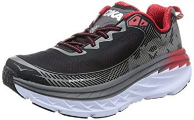 14. Hoka One One Bondi Five