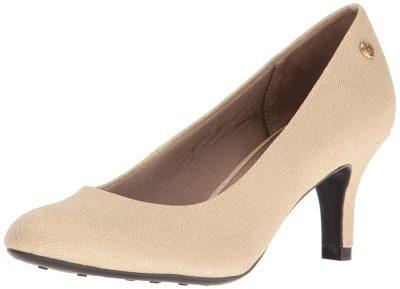 LifeStride Parigi best work heels