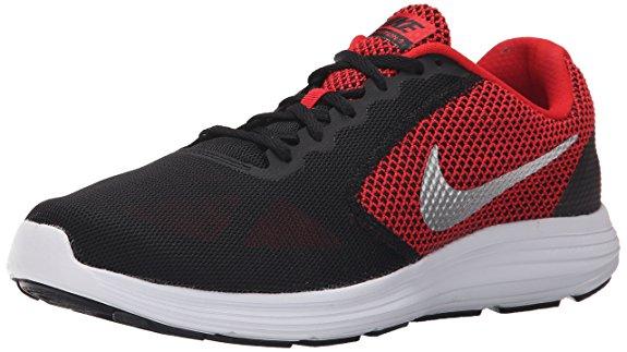 5. Nike Revolution 3