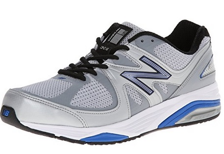 New Balance 1540v2 best motion control running shoes