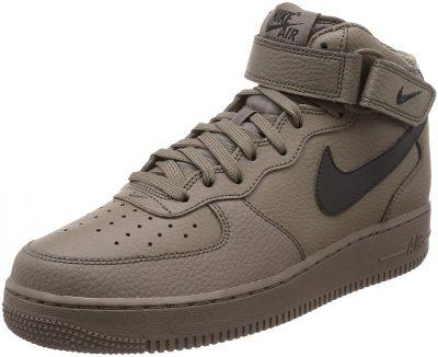 2. Nike Air Force 1 '07
