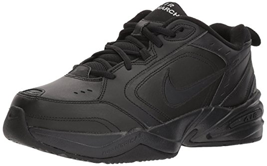 5. Nike Air Monarch IV