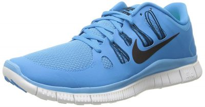 nike free run 5.0 sin splints